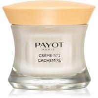 Payot crème no. 2 crema nutriente lenitiva per pelli sensibili con tendenza agli arrossamenti 50 ml