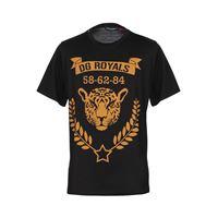 DOLCE & GABBANA - t-shirts