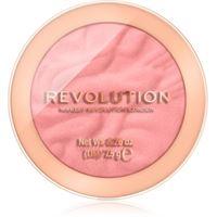 Makeup Revolution reloaded blush lunga durata colore lovestruck 7, 5 g