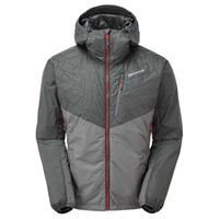 Montane prism s shadow / alpine red