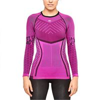 Sport Hg carbon fury technical compressive xs pink