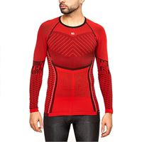 Sport Hg carbon fury technical compressive xxl red