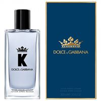 DOLCE e GABBANA dolce&gabbana k by dolce&gabbana after shave lotion, 100 ml - dopobarba uomo