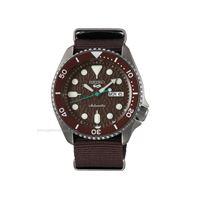 Seiko diver's 5 srpd85k1 orologio uomo automatico solo tempo