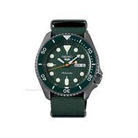 Seiko diver's 5 srpd77k1 orologio uomo automatico solo tempo