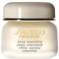 Shiseido concentrate facial nourishing cream 030ml (crema viso anti-età nutriente pelli secche)