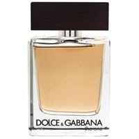 Dolce & Gabbana the one for men linea complementare after shave lotion 100ml (lozione dopobarba)