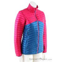 Mammut broad peak light in donna giacca da sci alpinismo