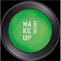 Make Up Factory mat eye shadow wasabi green