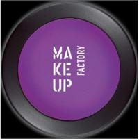 Make Up Factory mat eye shadow just purple