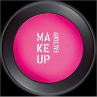 Make Up Factory mat eye shadow fuchsia pink