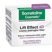 L.MANETTI-H.ROBERTS & C. SpA somatoline cosmetic 4d filler crema giorno 50 ml