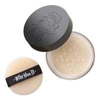 KVD Vegan Beauty lock-it setting powder - polvere libera trasparente