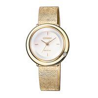 Citizen lady em0643-84x orologio donna eco drive solo tempo