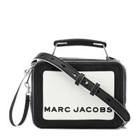 Marc Jacobs borsa the mini box in pelle