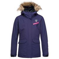 Rossignol parka jacket 10 years nocturne