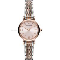 Emporio armani gianni t-bar ar11223 orologio donna quarzo solo tempo