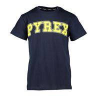PYREX t-shirt new logo bambino