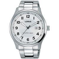 Lorus orologio solo tempo uomo Lorus classic rh939hx9