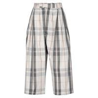 JUCCA - pantaloni capri