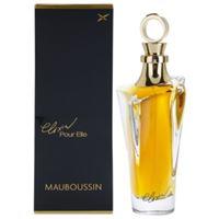 Mauboussin Mauboussin elixir pour elle eau de parfum da donna 100 ml