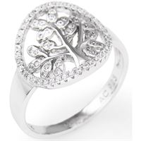 Amen anello donna gioielli Amen albero della vita rtl3-14