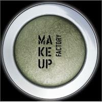 Make Up Factory eye shadow green tea