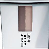 Make Up Factory eye brow powder ash brown 06