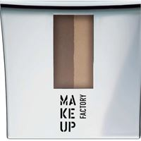 Make Up Factory eye brow powder chocolate brown 04
