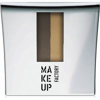 Make Up Factory eye brow powder coffee brown 02