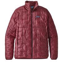 Patagonia m'micro puff jkt giacca uomo