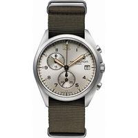 Hamilton orologio hamilton khaki pilot chrono h76552955