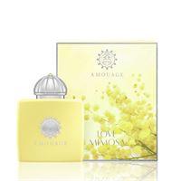 Amouage love mimosa eau de parfum 100 ml 100 ml