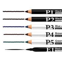 Clinicalfarma lovren essential p5 matita occhi verde