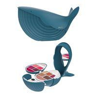 Pupa whale 3 blu cofanetto - 002