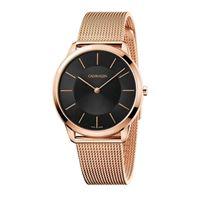 Calvin Klein k3m2162y orologio donna al quarzo