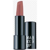 Make Up Factory magnetic lips semi-mat & long-lasting nude peach
