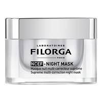 LABORATOIRES FILORGA C.ITALIA filorga ncef night mask maschera notte multi-corretrice