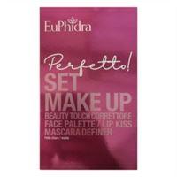 EuPhidra cofanetti eu. Phidra linea cofanetti set make-up cipria+ correttore+ mascara+ rossett chiaro