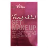 EuPhidra cofanetti eu. Phidra linea cofanetti set make-up cipria+ correttore+ mascara+ rossett medio