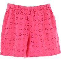Ralph Lauren pantaloncini shorts bambina in outlet, fuchsia, cotone, 2019, 12y 14y 3y 8y