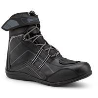 BEFAST scarpe moto befast starter nero