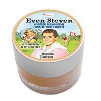 The Balm medium even steven foundation fondotinta