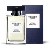 VERSET HEALTH & BEAUTY verset mini perfume acq pour homme