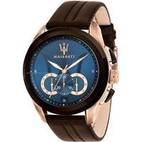 Maserati traguardo r8871612024 orologio uomo quarzo cronografo