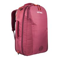 Tatonka flightcase 40l one size bordeaux red