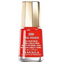 mavala italia srl mavala smalto minicolor 286 red river