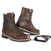 Stylmartin scarpe ace marrone
