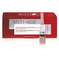 Byothea trattamento intensivo antirughe acido ialuronico 6x3 ml