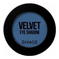 Divage eyeshadow velvet - 7318